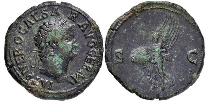 Nero Victoria Hirsch 319-412 Lipanoff
