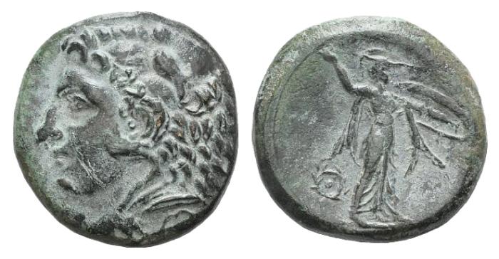 Syracuse Pyrrhos Roma numismatics IV-1121.jpg