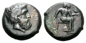 Petra cast fake ROMA E6-50